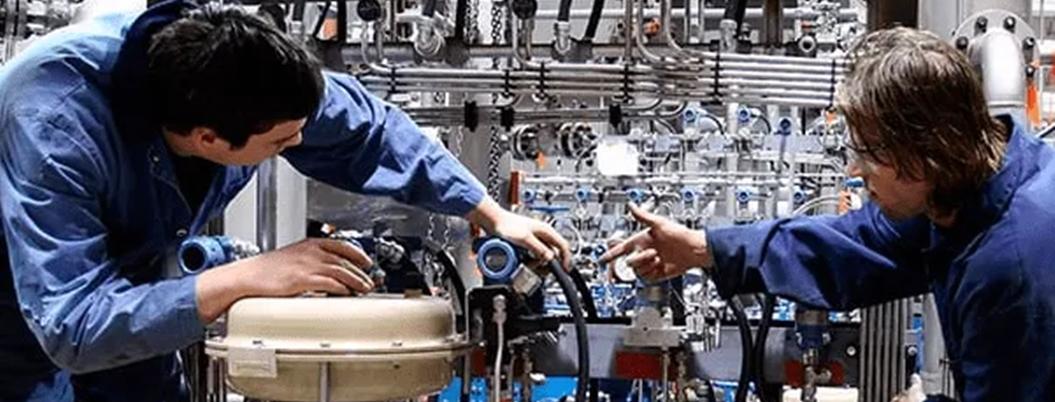 Aumenta confianza empresarial en la manufactura mexicana