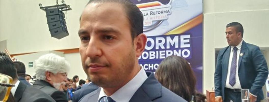 Cortés sufre la austeridad y aboga por alcaldes y gobernadores