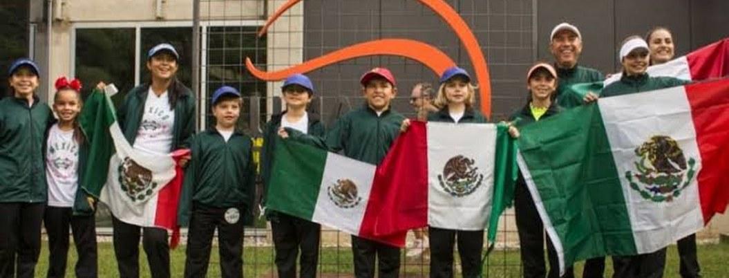 Tenistas mexicanos inician con triunfo Mundial para niños en Croacia