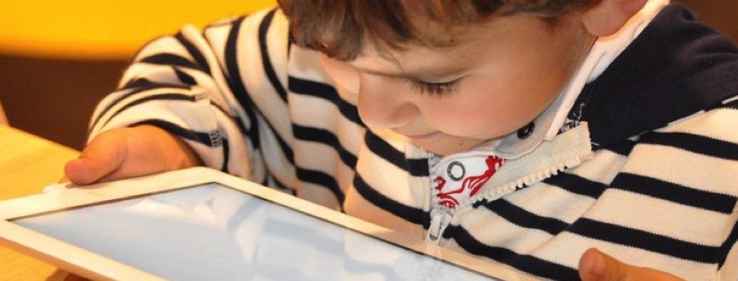 Internet consume a la infancia en México; segundo en mayor consumo