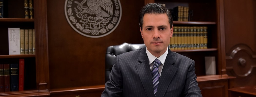 Peña gastó un millón de pesos hasta para peinarse el copete