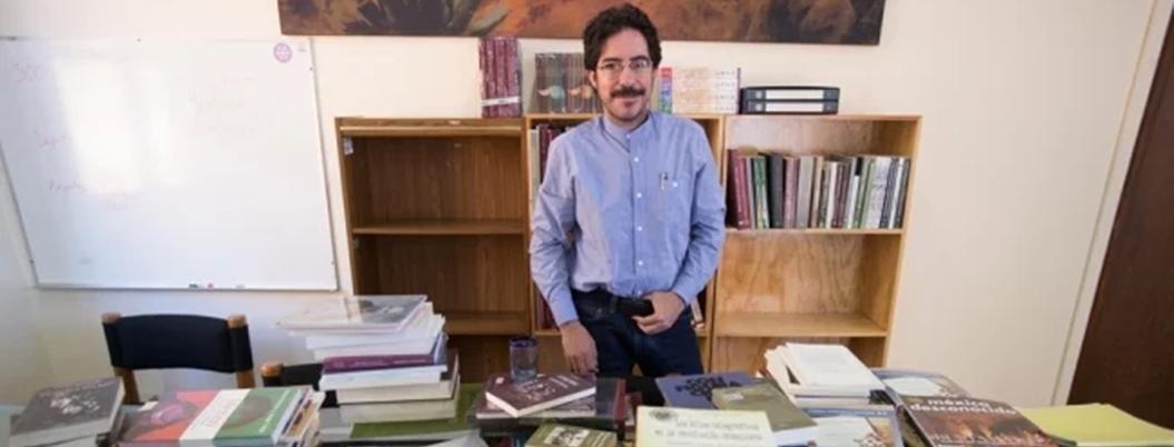 Pedro Salmerón renuncia al INEHRM tras comentario polémico