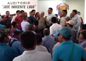 Policias rurales chilpancingo