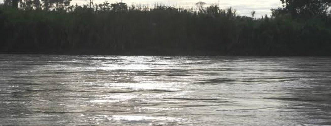 Madre e hijo mueren ahogados en el río Bravo al intentar cruzar a EU