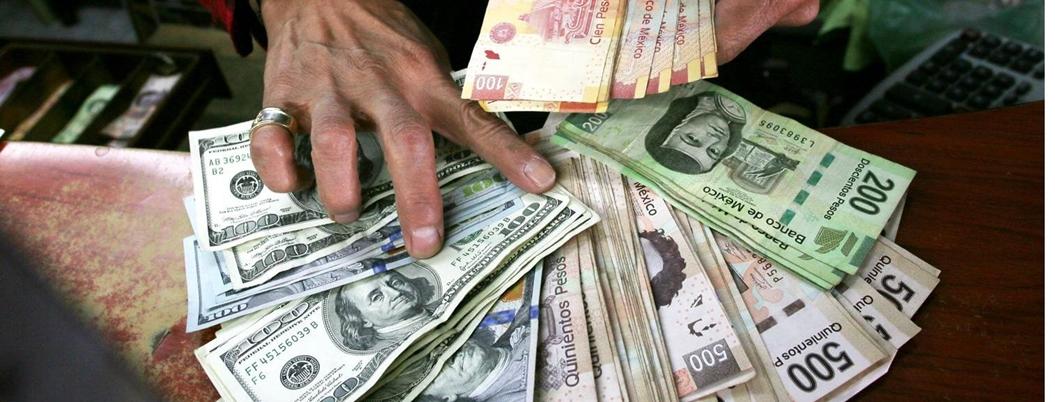Remesas de paisanos salvan de debacle al país: aumentaron 9.3%