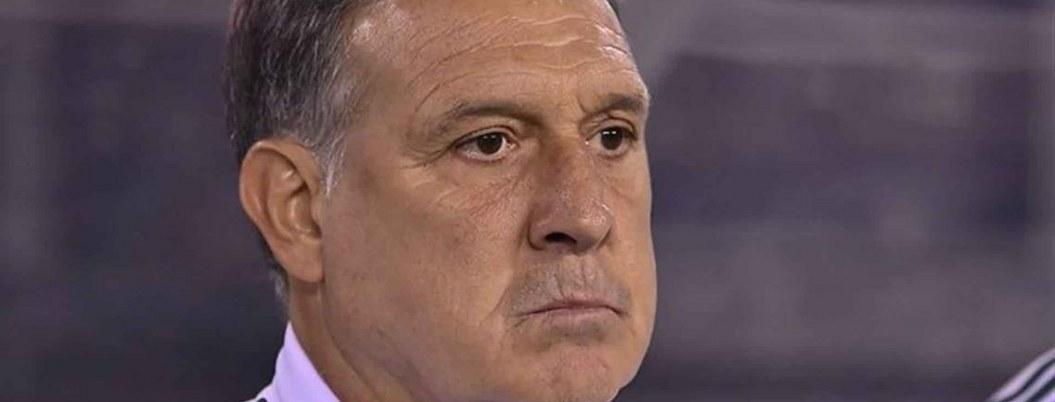 """""""Tata"""" justifica: derrota contra Argentina no refleja realidad"""