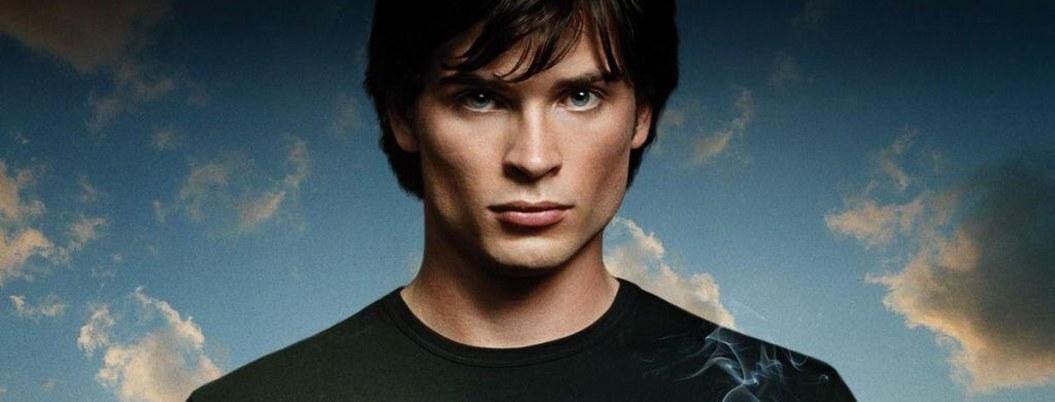 Tom Welling regresa como Clark tras 8 años de ausencia de Smallville