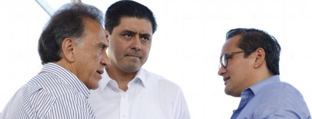 Jorge Winckler, la punta del iceberg corrupto de los Yunes | Opinión