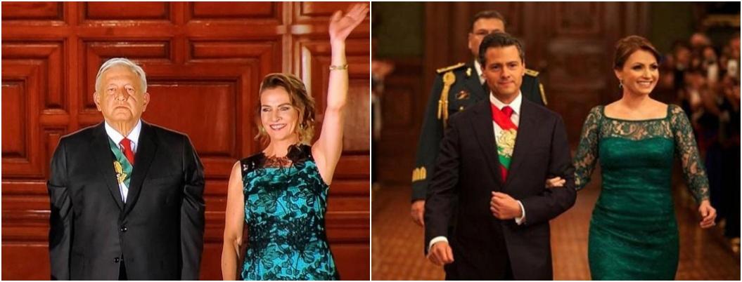 Vestidos de Beatriz o de la Gaviota, ¿cuáles resultaron más onerosos?