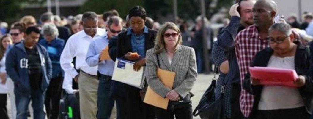 Desempleo aumentó en España a su peor nivel desde 2008
