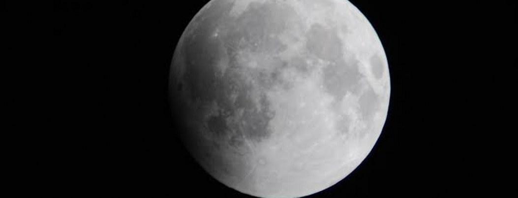 """Este viernes 13 podremos observar la """"Luna de cosecha"""""""
