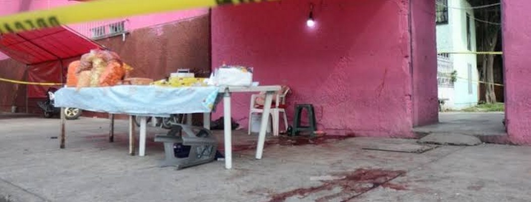 Unión de Tepito involucrada en balacera donde murió una niña en la CDMX
