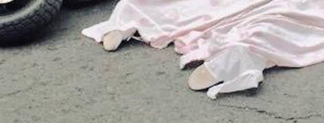 Matan a madre de familia cuando fue a dejar a su hija a la escuela