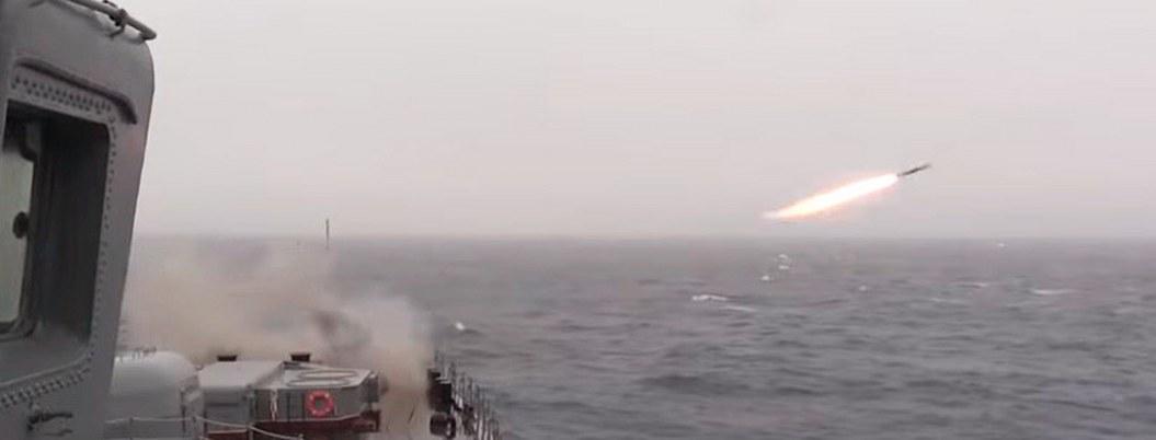 Misiles hipersónicos rusos capaces de repeler al enemigo