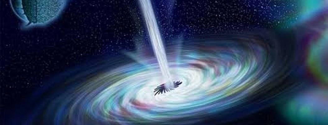 Captan misteriosas señales exterrestres a 3 mil millones de años luz