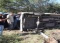 Ingresarán a quirófano dos periodistas accidentados en gira de AMLO 10