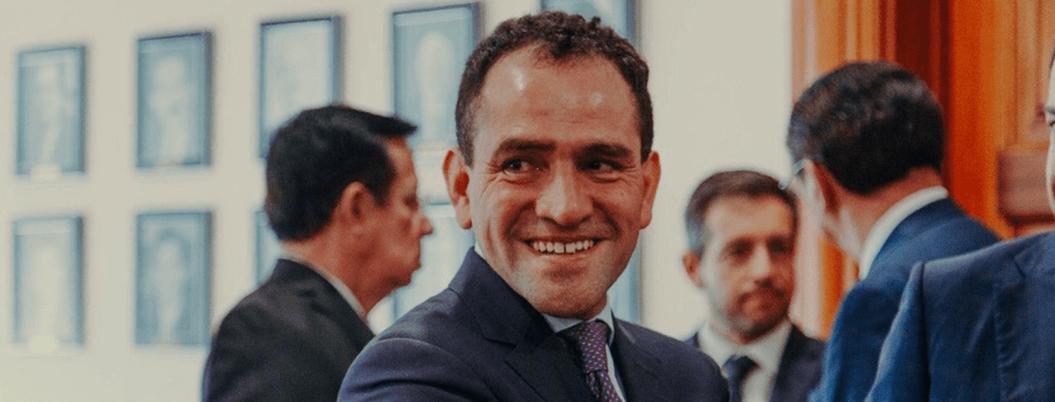 Ley de Ingresos se aprobó democráticamente, resalta Herrera