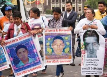 Ayotzinapa: sí hubo infiltración del narco, revela sobreviviente de ataque 6