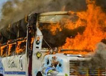 Suspenden servicio transportistas de Acapulco por agresiones criminales 5