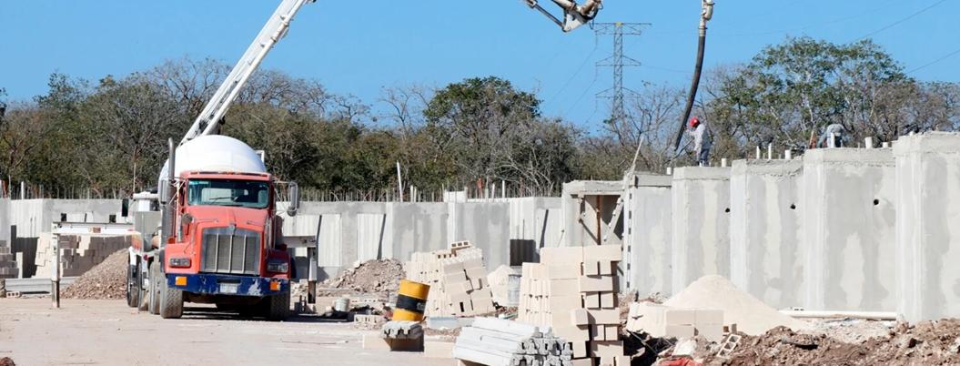 Constructoras se deprimen con la Cuarta Transformación