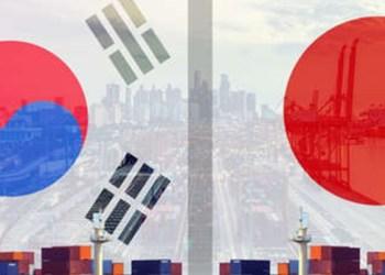Japón y Corea del Sur buscar resolver su enfrentamiento comercial 2