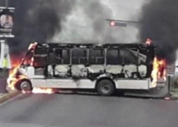 Cártel de Sinaloa se disculpa por aterrar a población de Culiacán 7