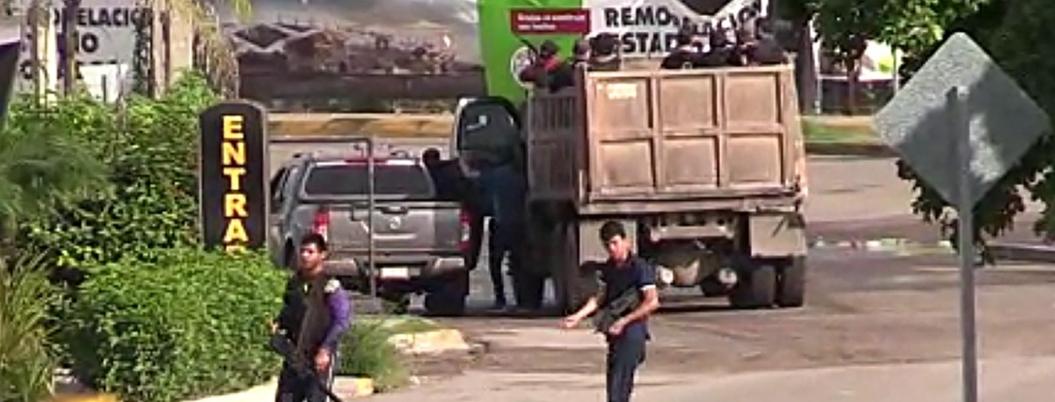 Ciudadanía quieren ver a México arder; reprueban liberación de Ovidio