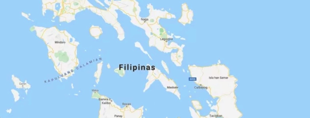 Fuerte sismo sacude el sur de Filipinas