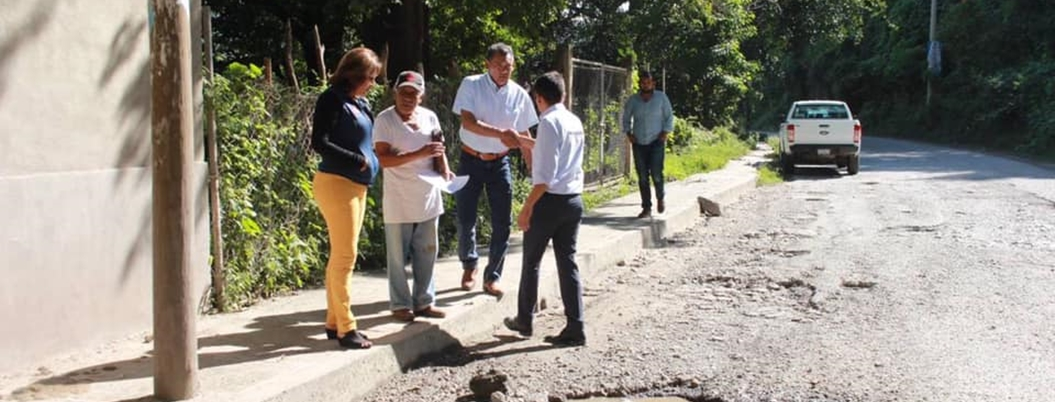 Falsos funcionarios ofrecen obras públicas en Chilpancingo