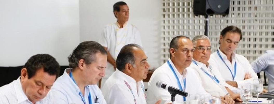 Gobernador incrementará seguridad por agresión a transportistas en Acapulco