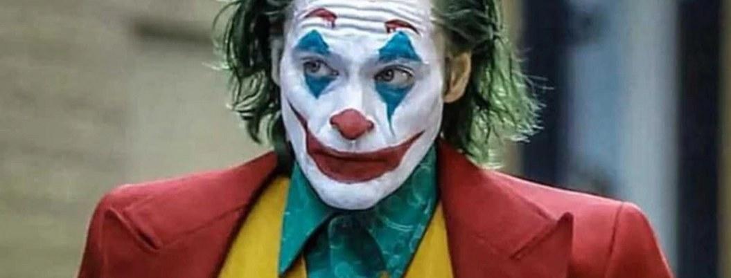 Scorsese rechazó dirigir Joker por tratarse de un comic