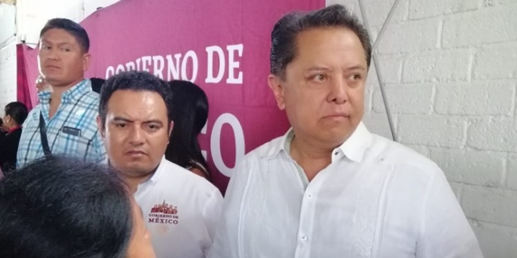 """""""Politizan reducción marginal de presupuesto para Guerrero"""", critica Sandoval 1"""