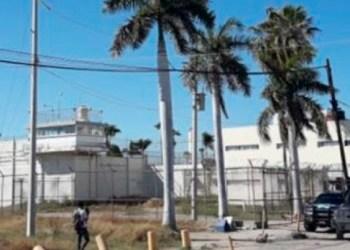 Destituyen a director de penal de Culiacán tras fuga de reos 5