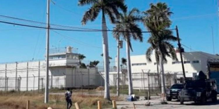 Destituyen a director de penal de Culiacán tras fuga de reos 1