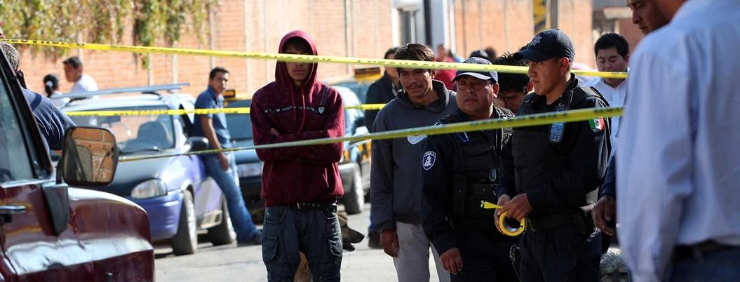 Puebla seguridad