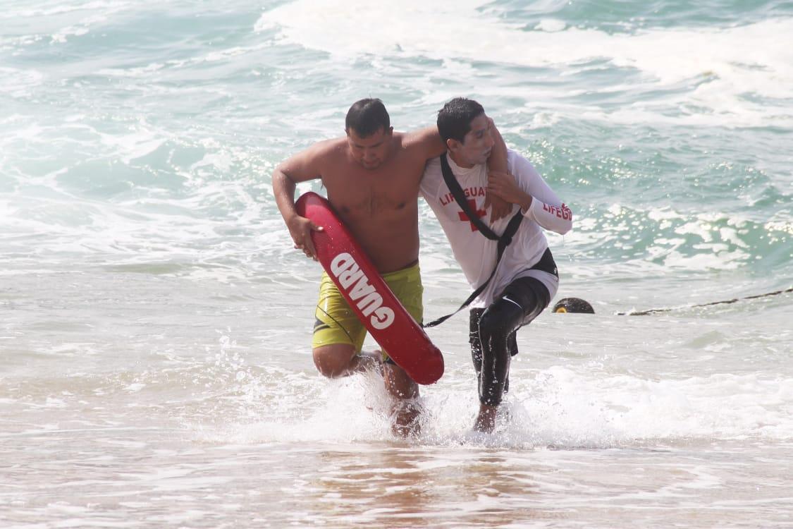 Salvavidas Acapulco 2