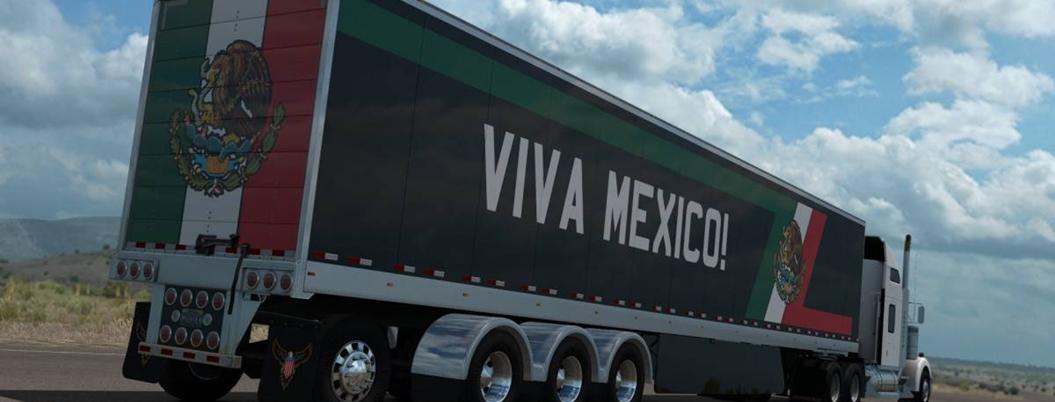 Disminuye 26.3% la venta de camiones pesados en México