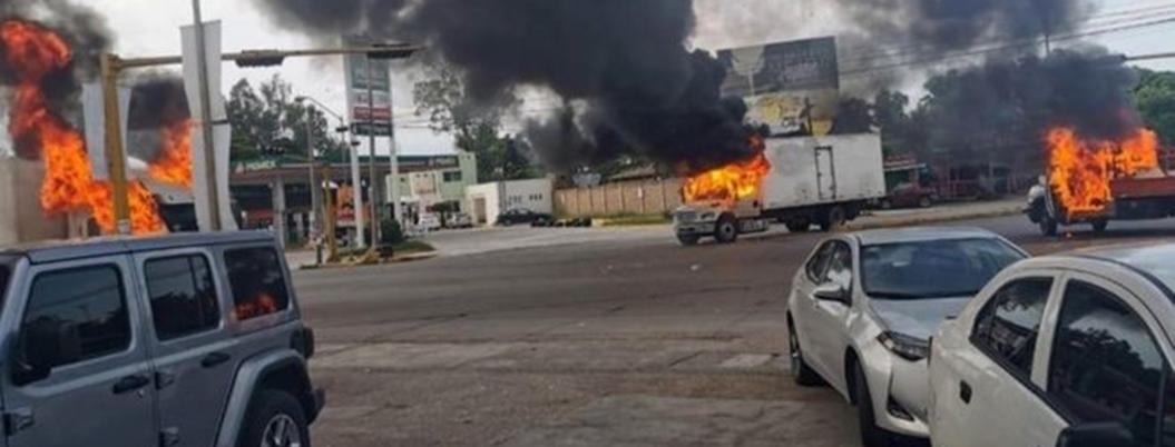 Prensa internacional quería sangre en Culiacán; critican decisión de AMLO