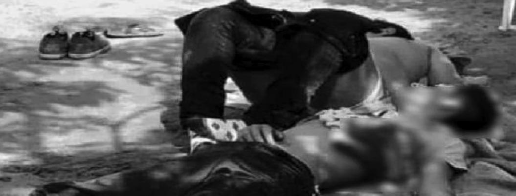 Asesinan a adolescentes de 13 años en la sierra de Zihuatanejo