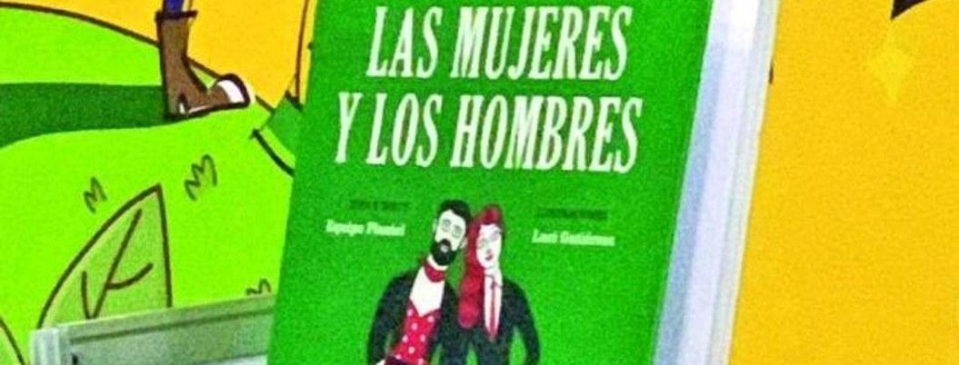 Libro infantil en la Feria Monterrey impone idelogía de género, denuncian