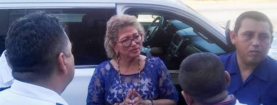 Adela pide a Fiscalía estatal investigar agresión contra Policía Vial
