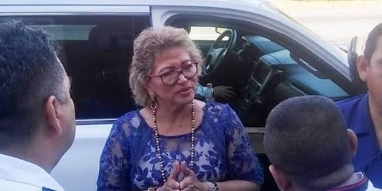 Adela pide a Fiscalía estatal investigar agresión contra Policía Vial 1