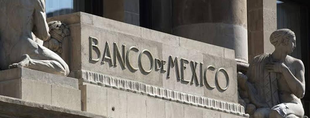 Banxico espera que economía de México se recupere en 2020