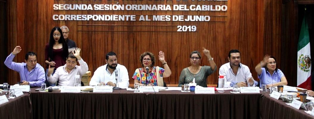 Ayuntamiento tiene deudas con 400 proveedores de gobiernos pasados
