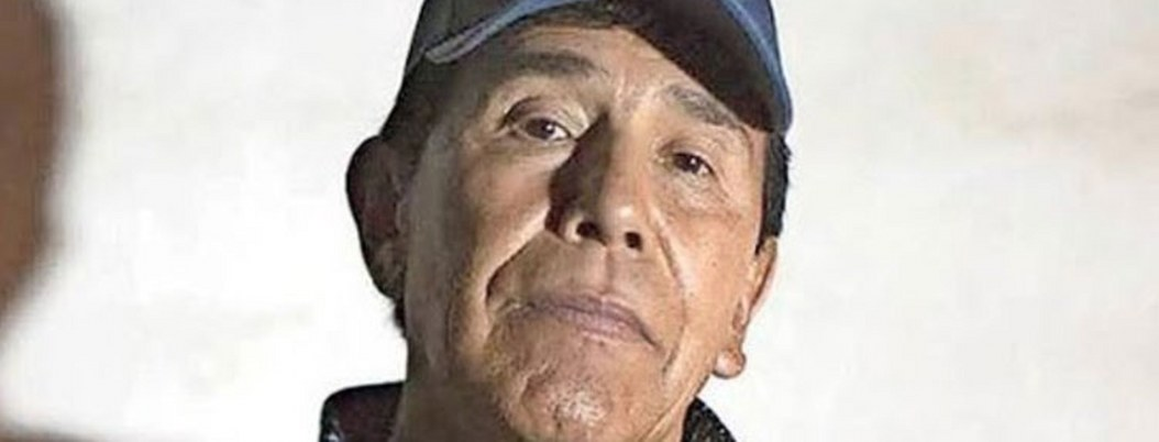 EU quiere a sobrino de Caro Quintero en manos de su justicia