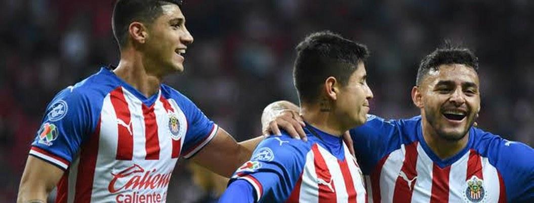 Chivas se aferra al milagro de clasificar a Liguilla del Apertura