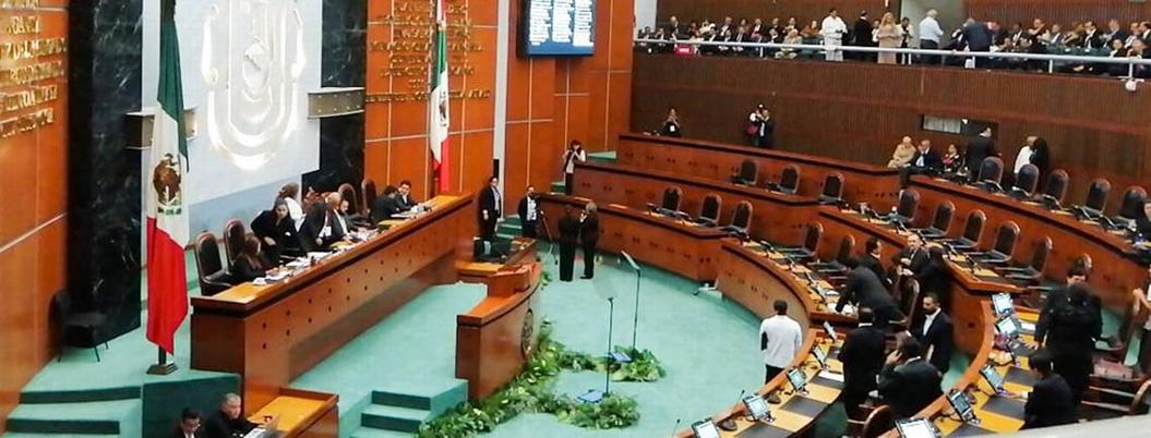 Congreso no dará partidas especiales a ayuntamientos por laudos