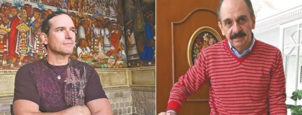 Descendientes de Moctezuma y Cortés tendrán reunión en CDMX