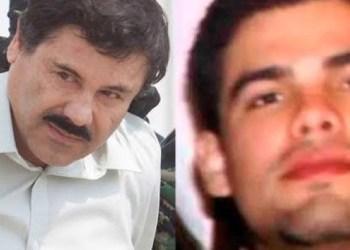 Édgar Guzmán López, el hijo del Chapo que fue masacrado en Culiacán 4