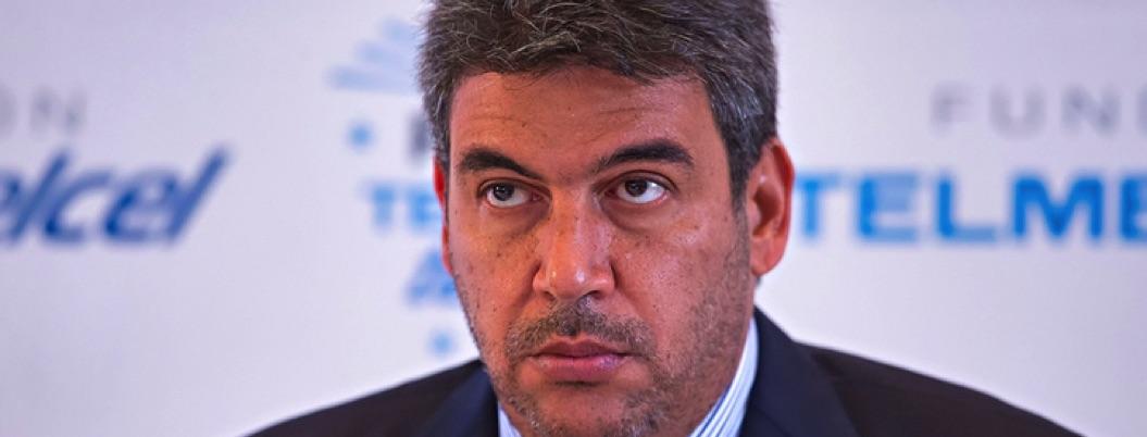 Pumas vs Chivas, mi única rivalidad con Vergara: Elías Ayub